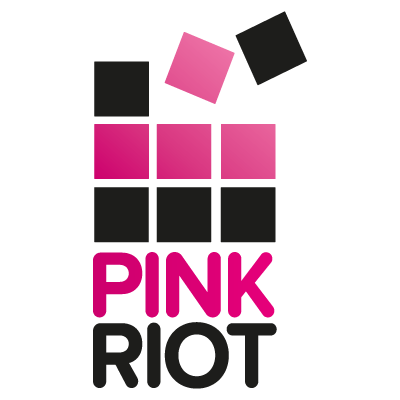 A Pinkriot