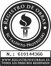 REGISTRO DE OBRAS